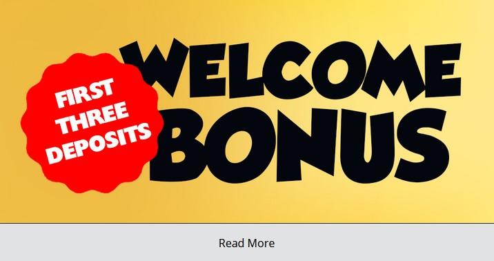 BеtFаrm welcome bonus